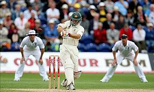 Ashes 2009: Ponting And Katich Make England Toil